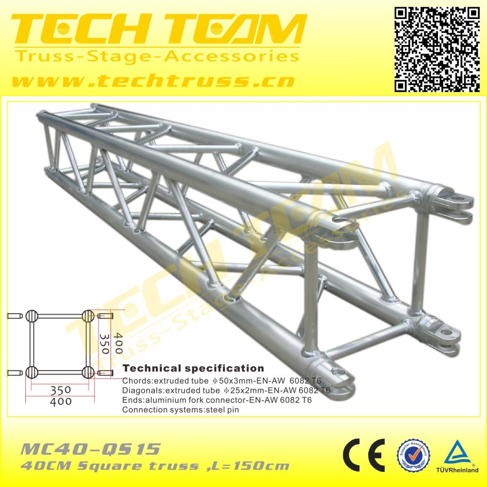 Lighting Quick Cheap Aluminum Truss