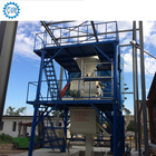 Dry Mortar Production Line China Manufacturer Dry Powder Mortar Production Line