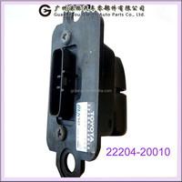 Wholesale Best Price Car Body Parts 22204-20010 Air Flow Sensor