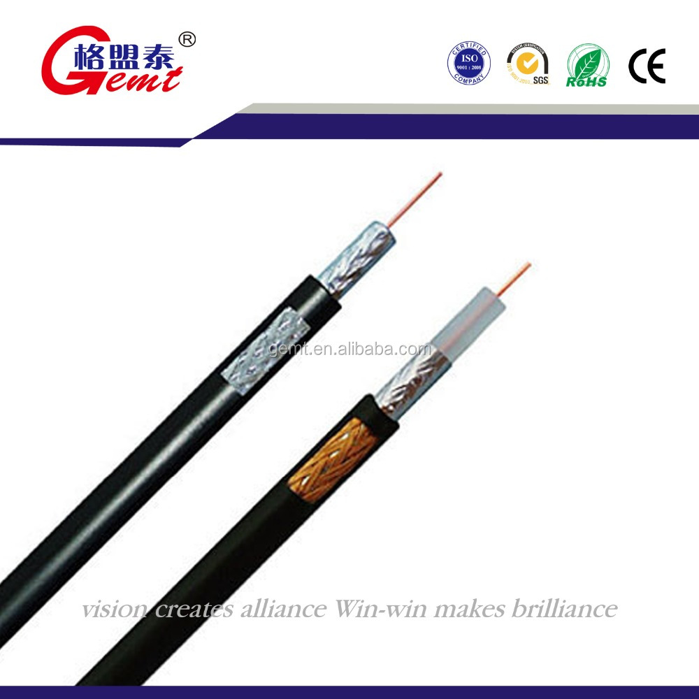 Rg6 59 Tv Pc Coaxial Cable Wiring Buy Rg11 Cablecoaxial Coax Schematic Cablerg6 Product On