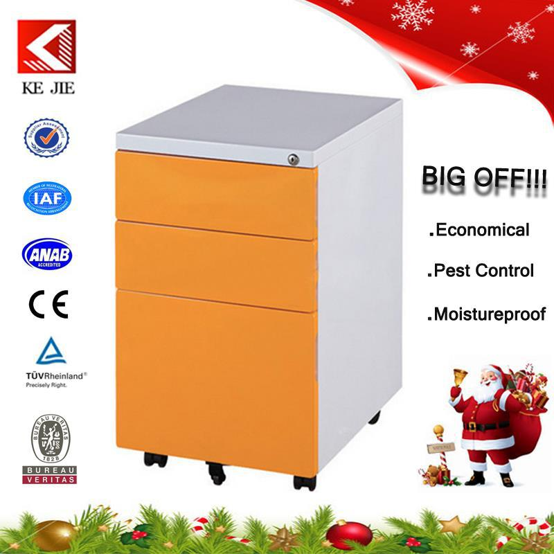 Executive Office Furniture Locker Steel Cabinets Filing