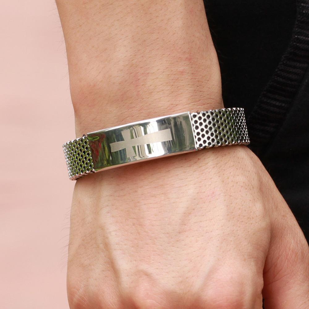 Fashion 2018 Silver Bracelet Designs For Men With Price Buy Silver Bracelet Designs For Men With Price Silver Bracelet Designs For Men With