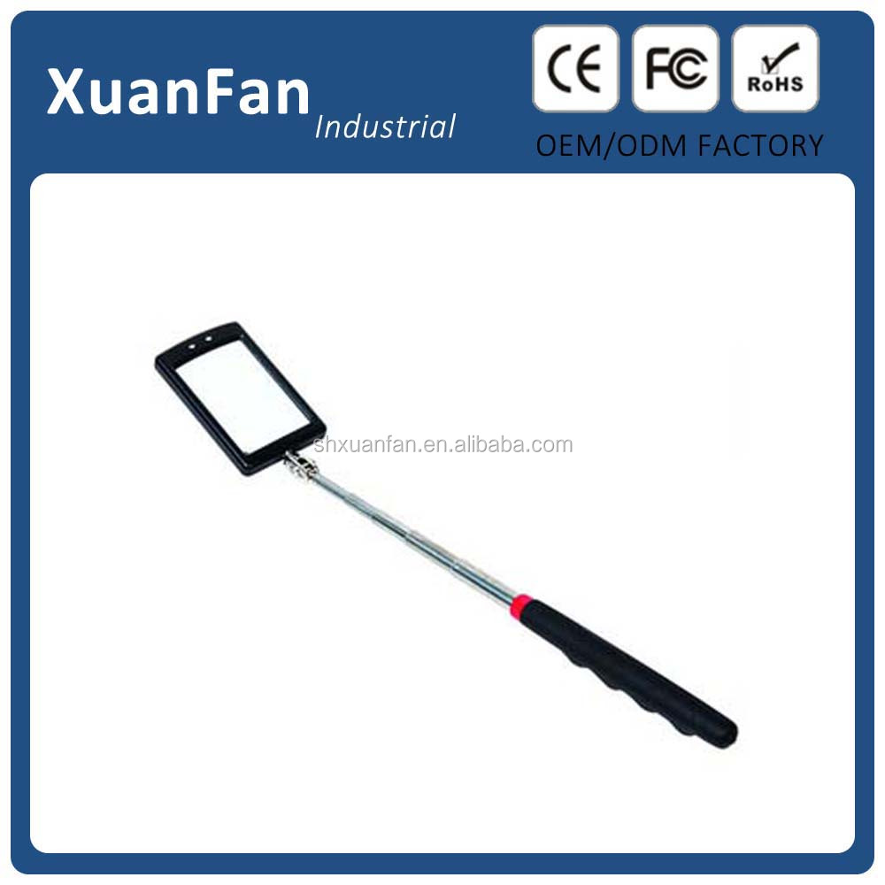 XF-M001 Under Vehicle Inspection Convex Mirror portable under vehicle inspection mirror