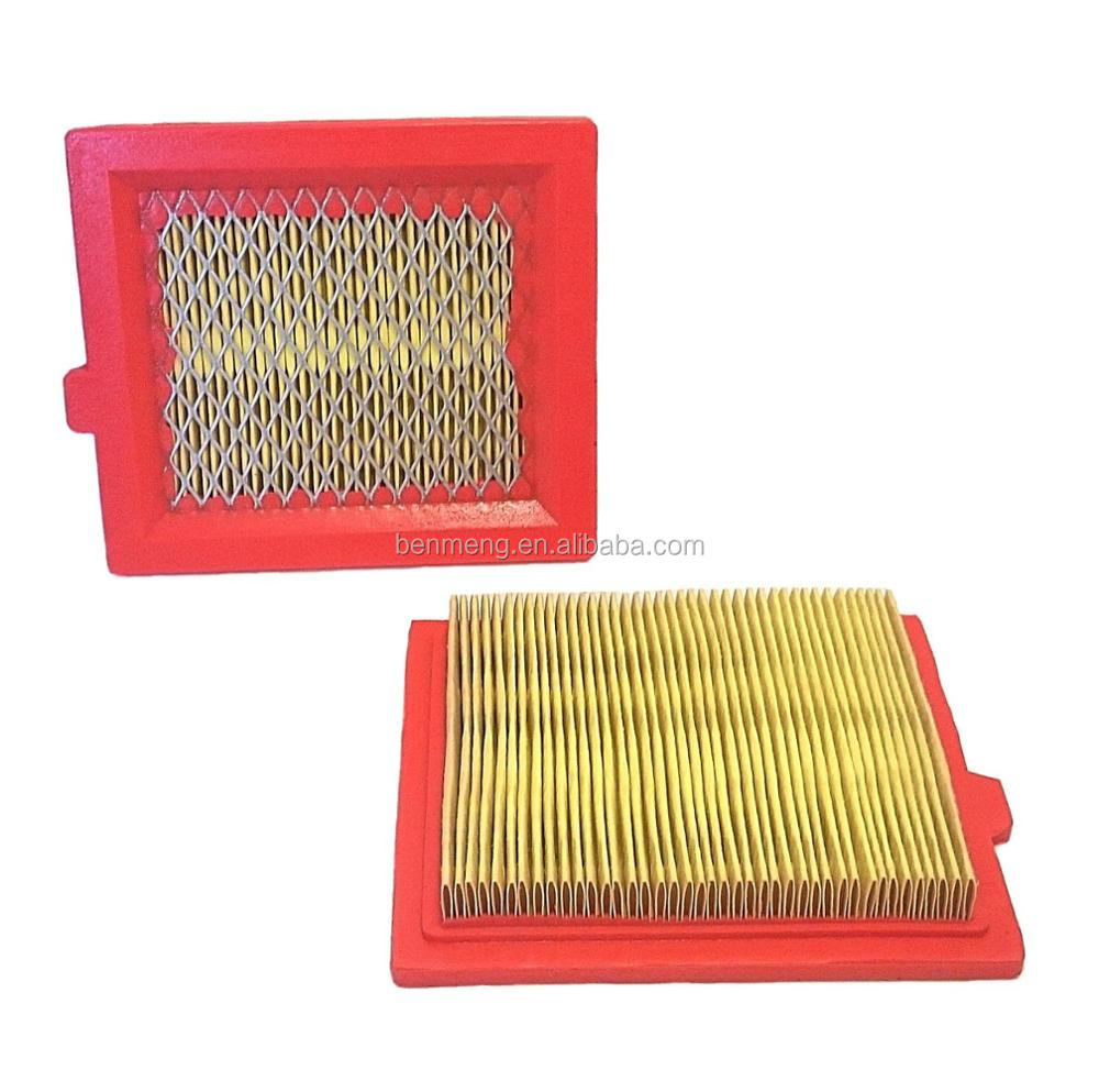 SV150 RV150 Engines Mountfield 18550147//0 Paper Air Filter RM45