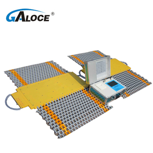 GPWA06 Static Portable pad weighing scale