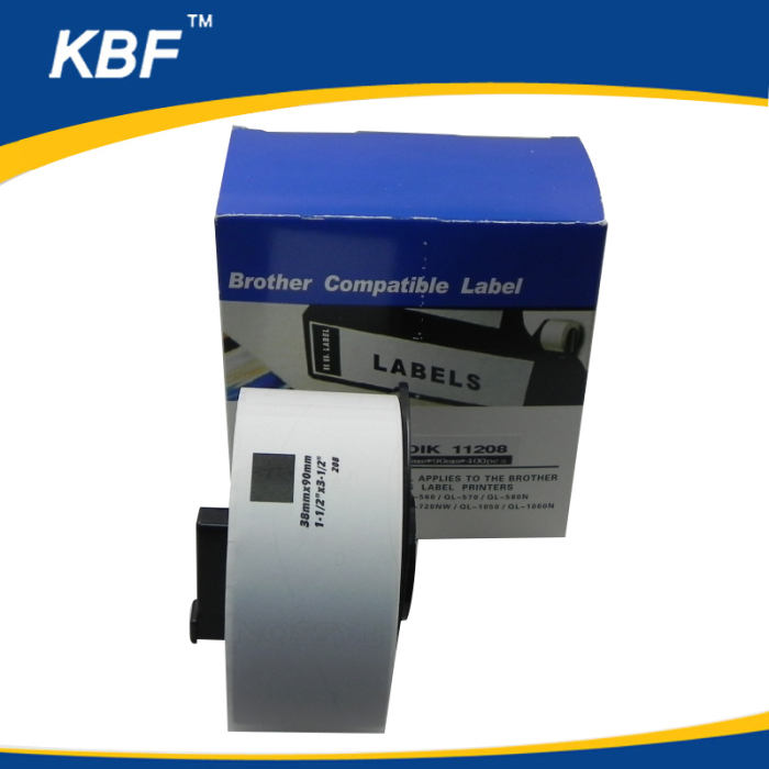 Factory Supplier 2 years Warranty running number barcode labels from China famous supplier