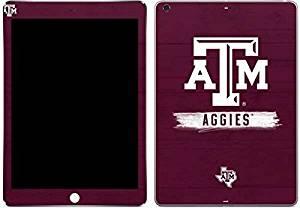 Texas A&M University iPad Air Skin - Texas A&M Aggies Vinyl Decal Skin For Your iPad Air