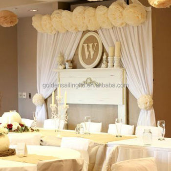 Hot Ing Wedding Backdrop Stand Pipe And Drape Stands For Decoration