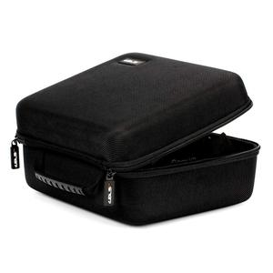 Carrying Bag Wired Muti-Function Hard EVA Travel Nylon Case for Outdoor Bluetooth Speaker