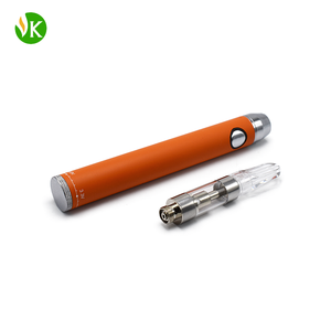 Wholesale ecig battery Custom LOGO 510 ego battery cbd vape pen 650 /900  /1100 /1300mah battery