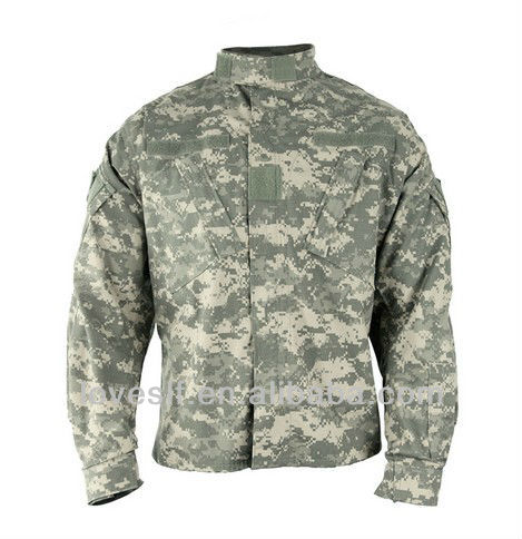 Loveslf The Propper ACU military uniform wholesale camouflage clothing