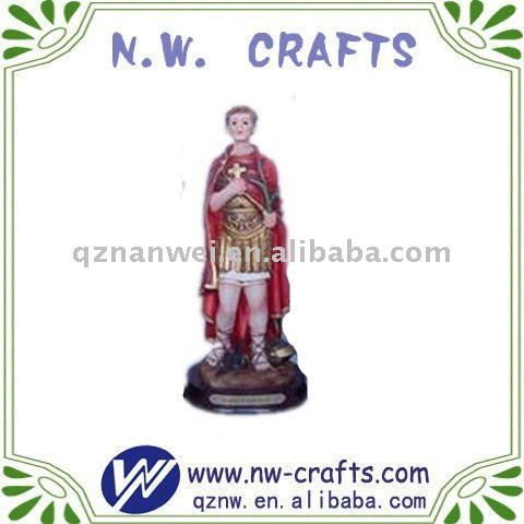 Resin handicrafts religion products