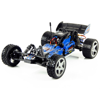 Wl Toys L959 L202 2 4g 1:12 High Speed Big Country Cross Wave Runner Remote  Control Truck Rc Car With Brush/ Brushless Motor - Buy Big Rc Brushless