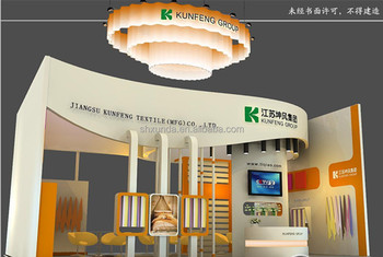 Jewelry Exhibition Stand Design : China wooden exhibition stand design trade show booth fair display
