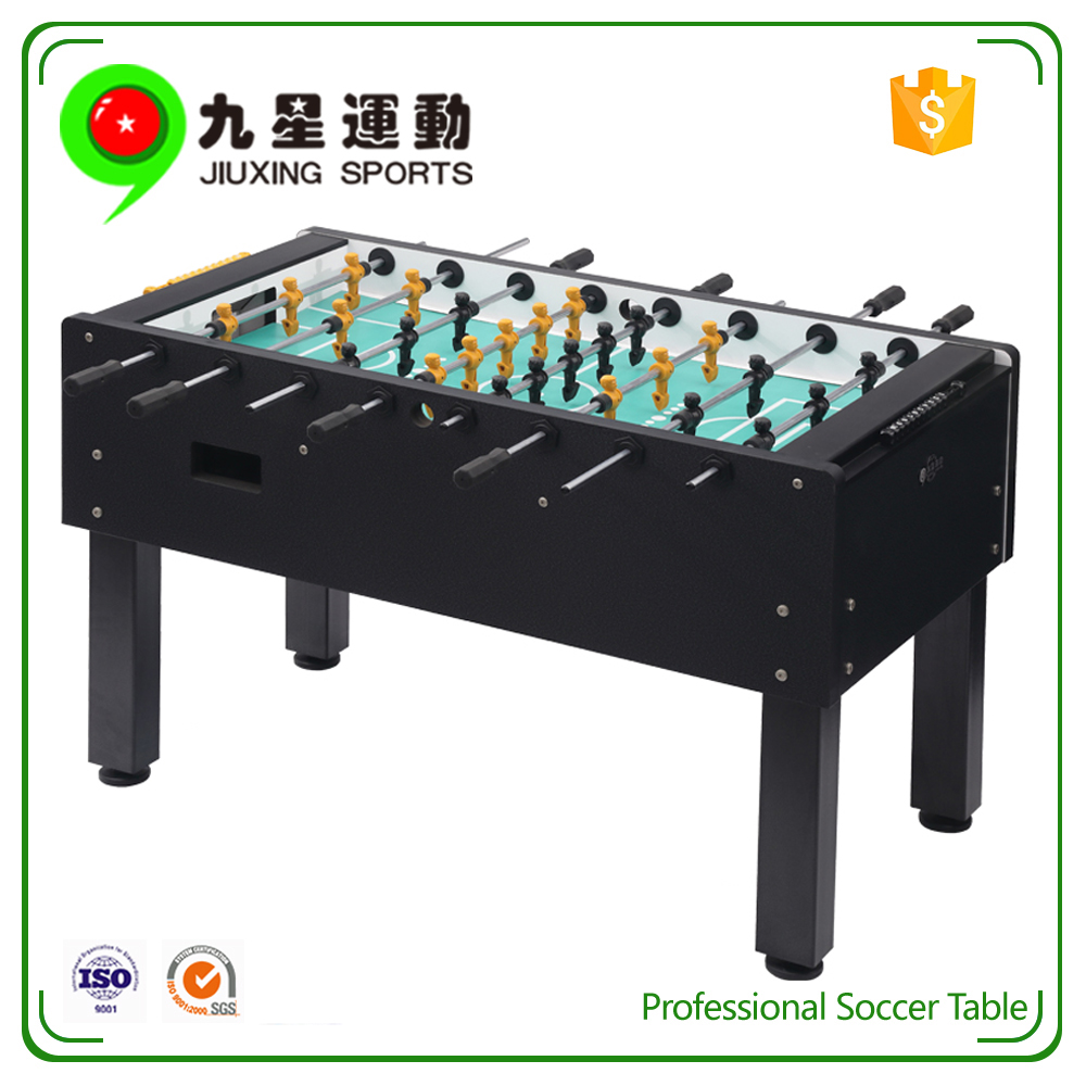 vente chaude bas prix baby foot table taille standard tables de football - Dimension Baby Foot