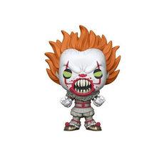 Funko pop фильм Стивен Кинг, это джокер, клоун, Чаки пеннивайз, ПВХ фигурка, Коллекционная модель, игрушка для детей, подарок на день рождения(Китай)