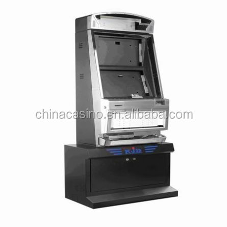 Slot cabinet vedio game cabinet arcade game machine cabinet