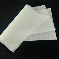 Custom printed silicone parchment baking paper for buther