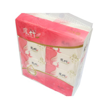 Best Quality Face Cleanser Custom Soft Tissue Paper