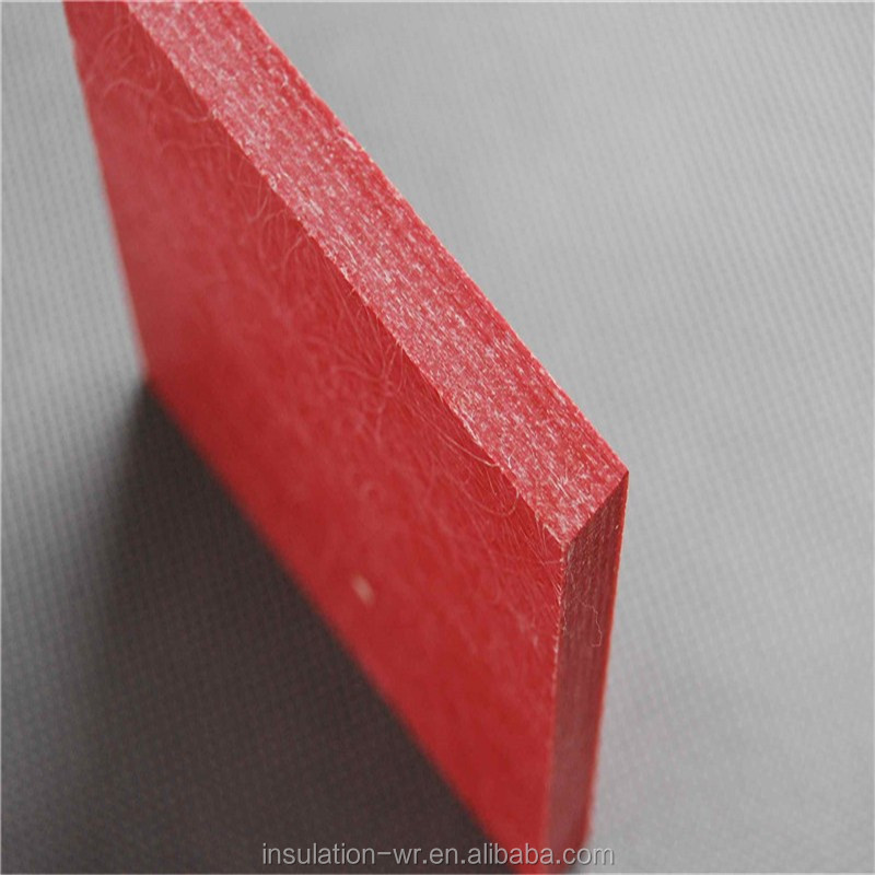 Glass-Cloth Reinforced Laminated material polymat GPO-3 Halogen-free insulation parts rods tubes