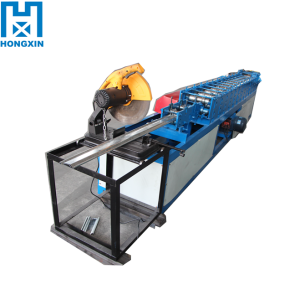 Hot Sale Steel Sheet Shutter Door Roll Making Machinery/Metal Roller Shutter Door Framing Machinery Line for Mauritius