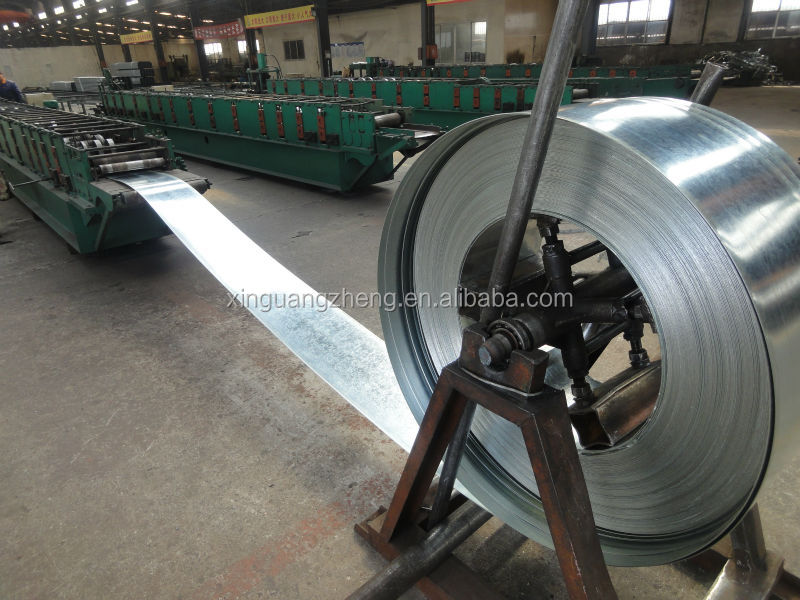 steel brace hot-dip galvanized C purlin