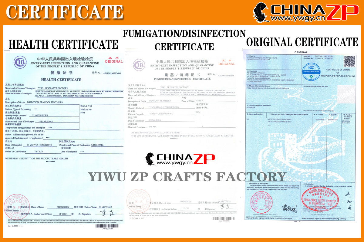 Color chart yiwu zp crafts co ltd certificate xflitez Gallery