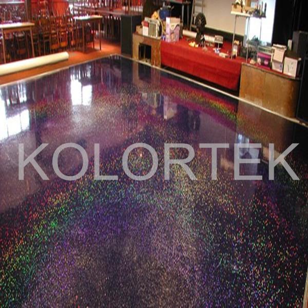 Metallic Floor Epoxy Glitter,Metallic Pigments For Color