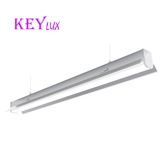 Newest design biggest beam angle 40w 60w led pendant light linear light fixtures