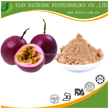 Best Selling Passion Fruit Juice Extract powder 20:1/Passion Fruit P.E.
