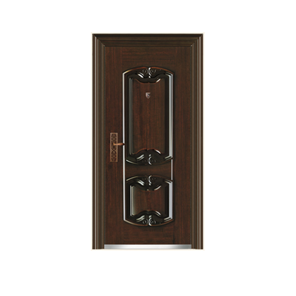 son and mother exterior steel door for sale