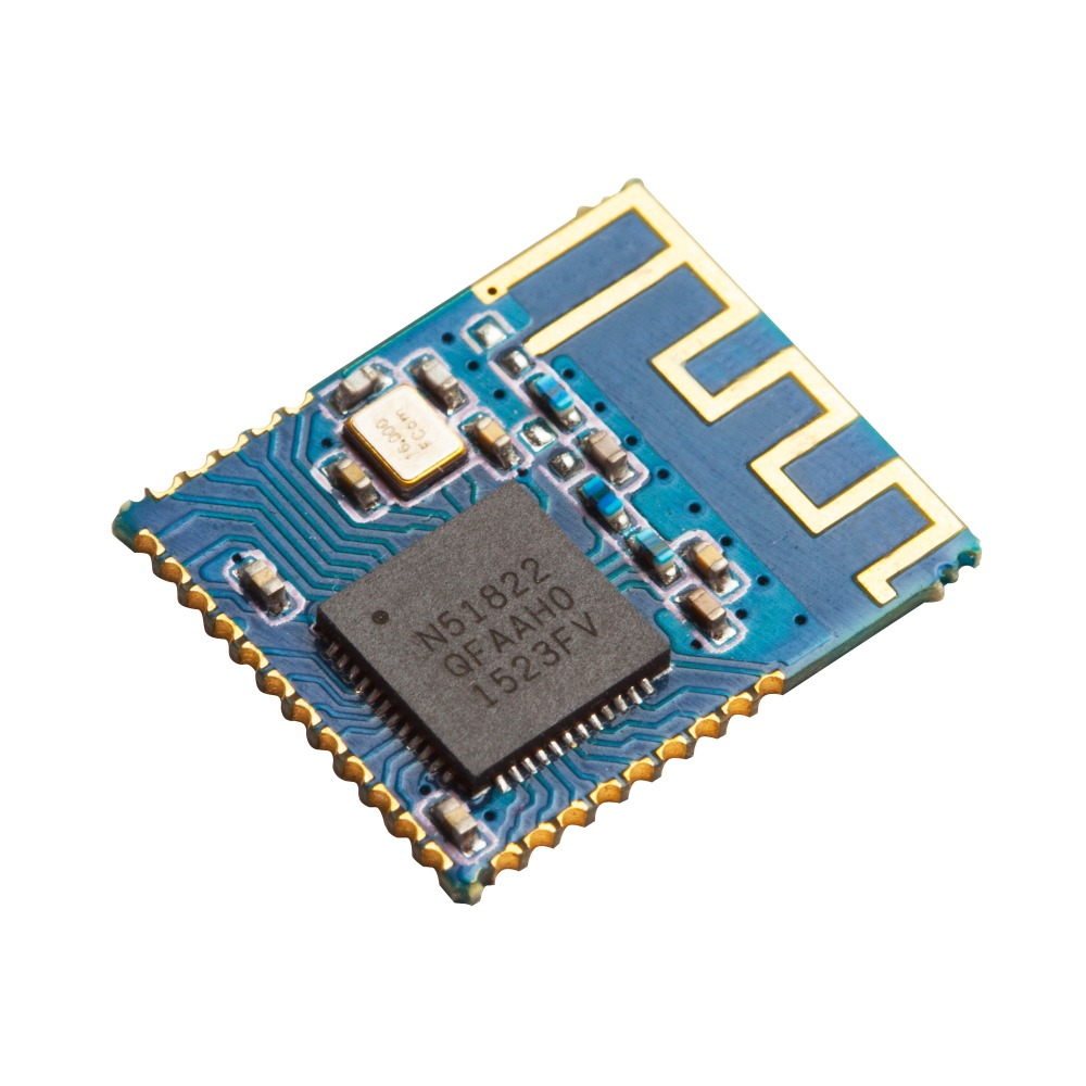 Wholesale Original Bluetooth Module Smart Home Wireless NRF52832 Module Basic Chip BLE Bluetooth Module 4.0