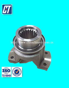 Drive shaft Flange Yoke with high precision