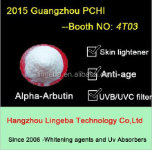 LGB supply cosmetic raw materials cosmetics ingredients sodium ascorbyl phosphate powder