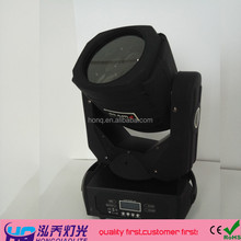 Super beam 4 ชิ้น 25 วัตต์ led sharpy beam moving head led beam ไฟ
