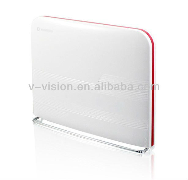 vodafone HG553 ADSL2 Modem huawei HG553 3G wifi router with the factory price