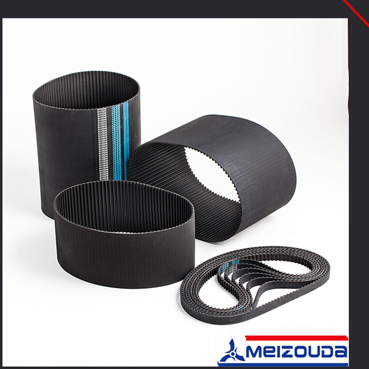 Competitive Price Synchronous Rubber China Different Type Timing ...