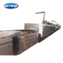 Competitive Price Biscuit Making Production Line