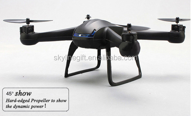 2015 New Rc Quadcopter Camera Medium Drone Supper Outlook Performance With