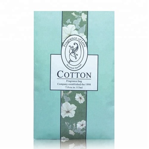 supermarket fresh scents long lasting scented new design aromatic sachet