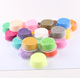 12 color of super light clay in non-toxic environmental protection The most fun Silly putty Crystal mud clay