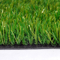 Commercial Decoration 40MM Artificial Grass