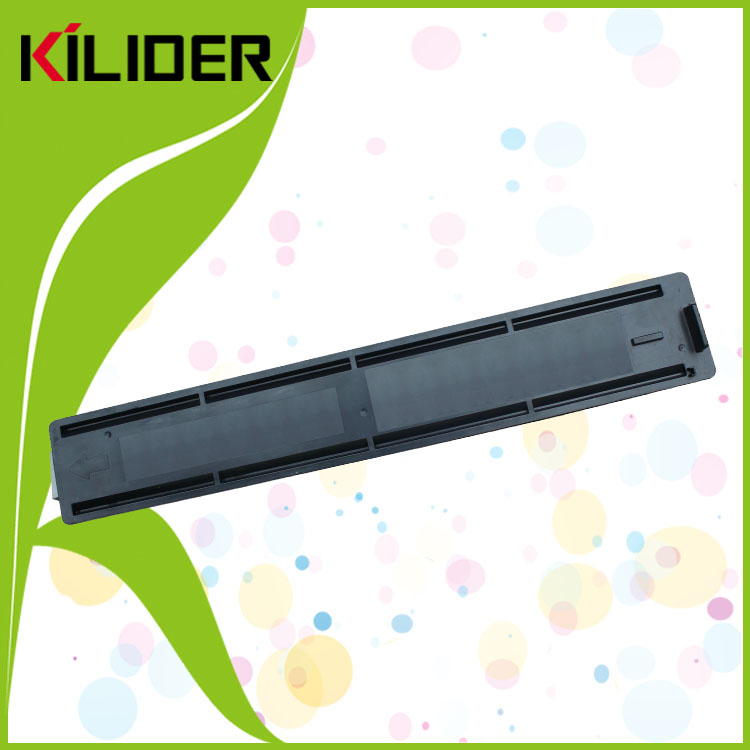 Best selling premium copier e-studio spare parts T-2507 compatible toner cartridge for toshiba