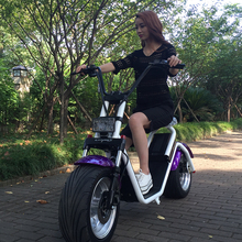 hot selling 2 wheel electric standing scooter wholesale harley motorcycles