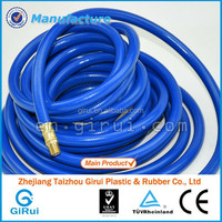 2016 Good quality new pvc braided reinforced hoses