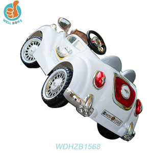 WDHZB1568 Cheap Price 4 Wheels Atv Parts Remote Control Battery Children Car Toy