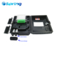 Outdoor Waterproof FTTH 16 Core Fiber Optic Distribution Box for LGX Splitter fibra optica e caixas cto