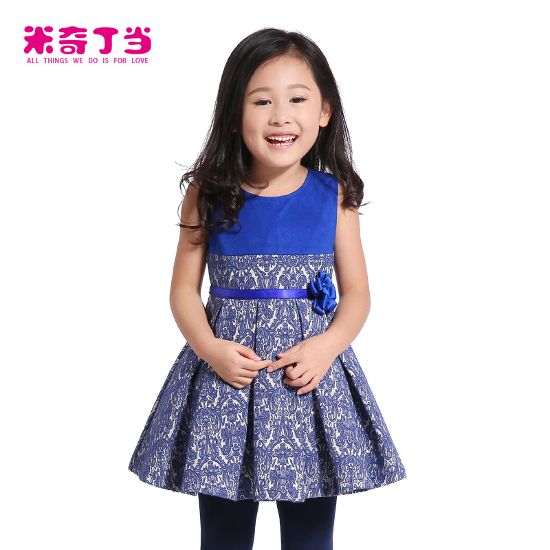 2014 Kids Clothes Wholesale China Fashion Trendy Western 10 Year ...
