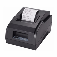 2 Inch High Reliable USB Parallel Bluetooth Interfaces Thermal Pos Printer