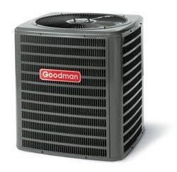 Goodman R410A Split System Heat Pump 14 SEER 1.5 Ton